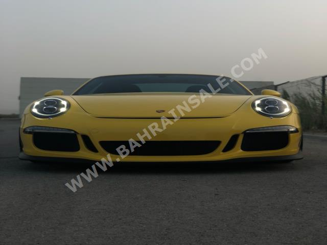 بورش - 911 للبيع في المنامة