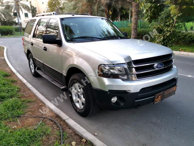 Ford - Expedition for sale in Manama