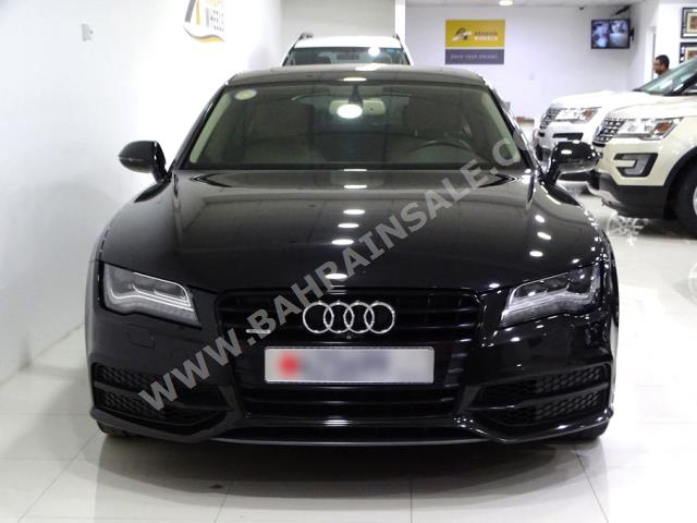 Audi - A7 for sale in Manama