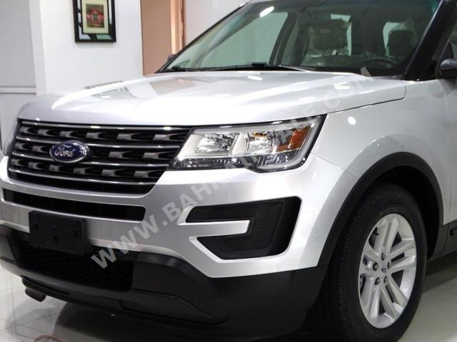 Ford - Explorer for sale in Manama