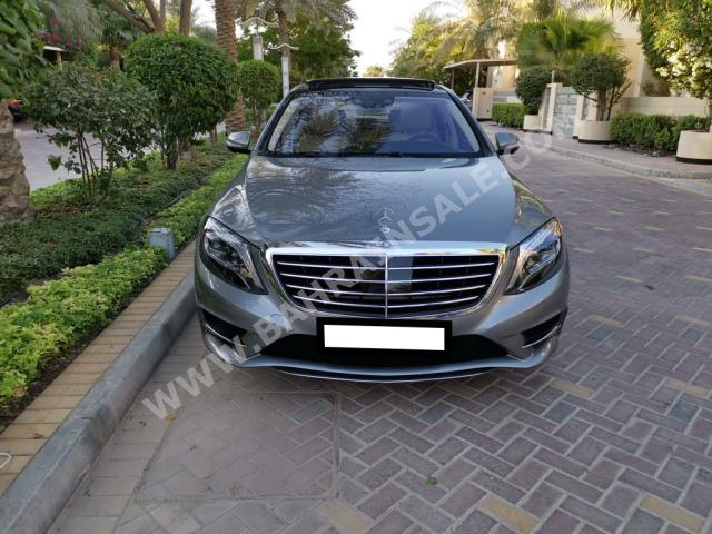 Mercedes-Benz - S-Class for sale in Manama