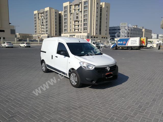 Renault - Trafic Van for sale in Manama