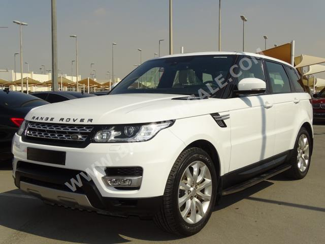 Land Rover - Range Rover for sale in GCC - UAE