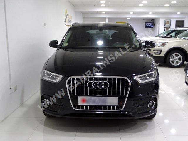 Audi - Q3 for sale in Manama