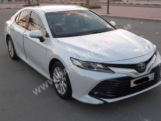 Toyota - Camry for sale in Manama