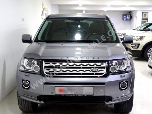 Land Rover - LR2 for sale in Manama