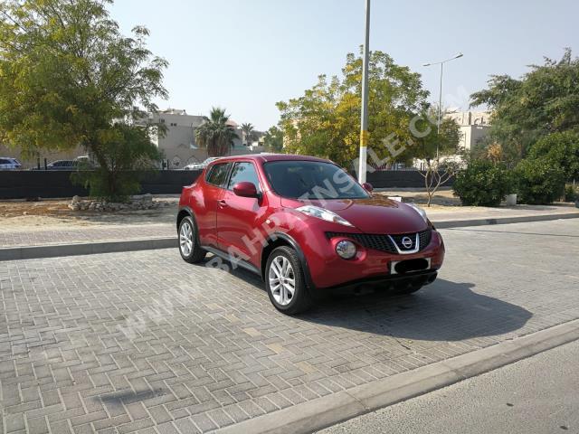 Nissan - Juke for sale in Manama