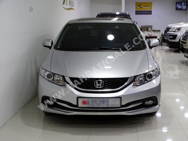 Honda - Civic for sale in Manama