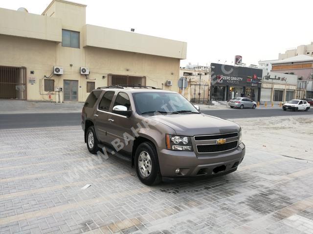 Chevrolet - Tahoe for sale in Manama