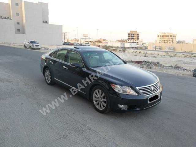 Lexus - LS for sale in Manama