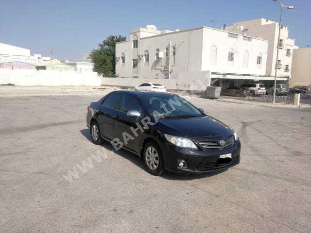 Toyota - Corolla for sale in Manama