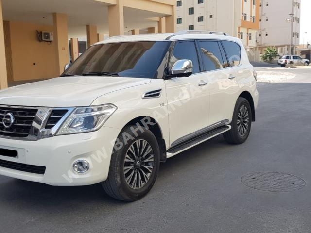 Nissan - Patrol for sale in Manama