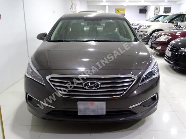 Hyundai - Sonata for sale in Manama