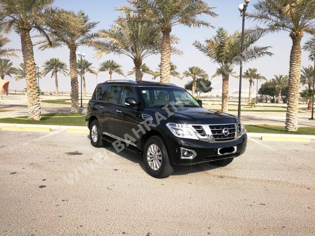 Nissan - Patrol for sale in Manama