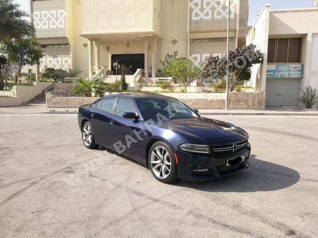 Dodge - Charger for sale in Manama