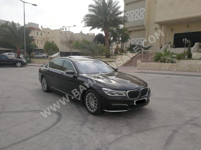 BMW - 7-Series for sale in Manama