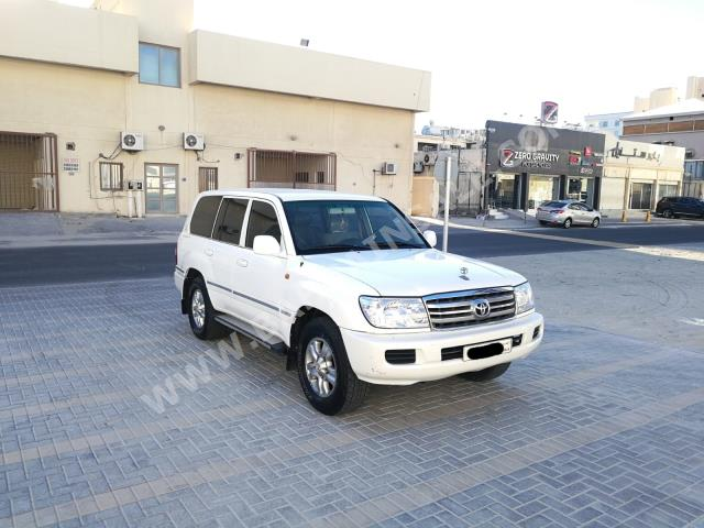 Toyota - Land Cruiser for sale in Manama