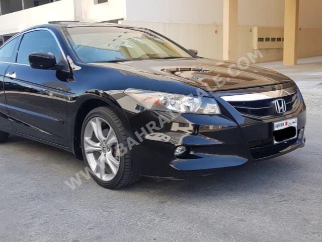 Honda - Accord for sale in Manama