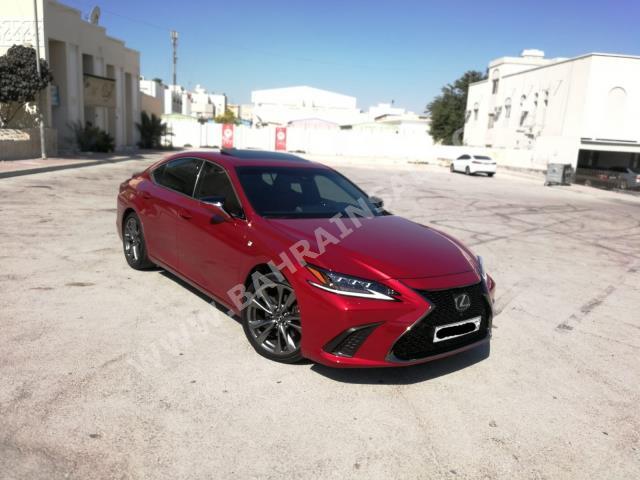 Lexus - ES for sale in Manama