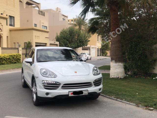 Porsche - Cayenne for sale in Manama